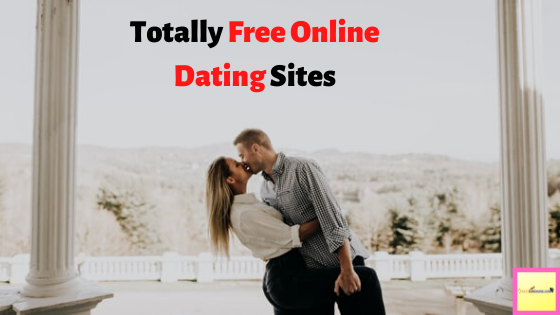 Free dating sites no upgrades